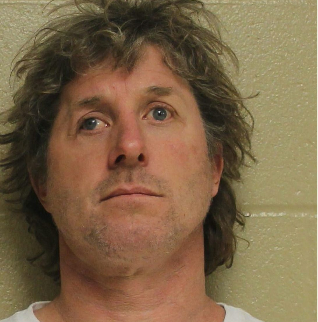 Documents: Yankton homicide suspect dated victim, dumped dismembered body in U.P. stream