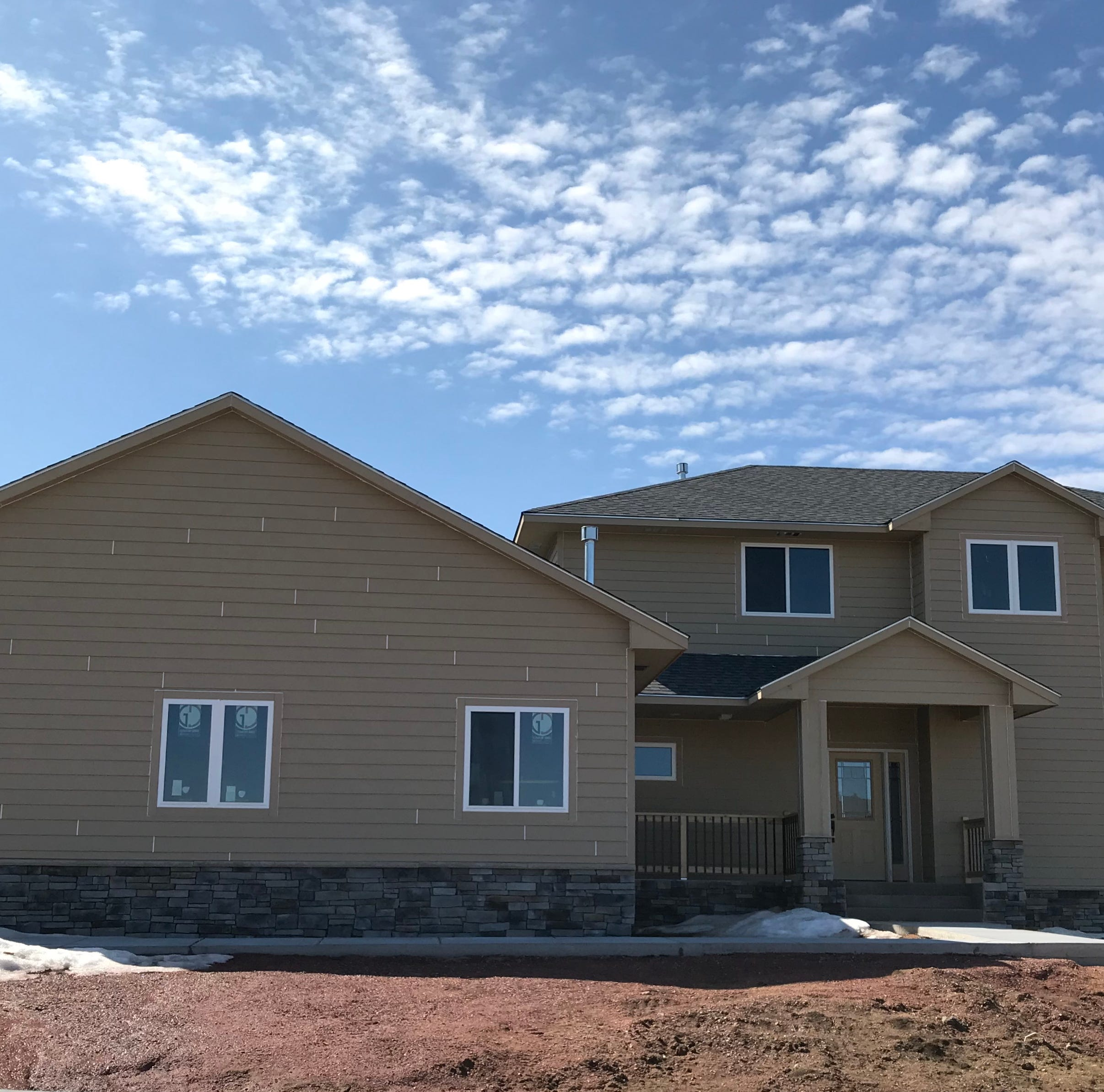 $639,000 home in northeast Sioux Falls tops home sales report