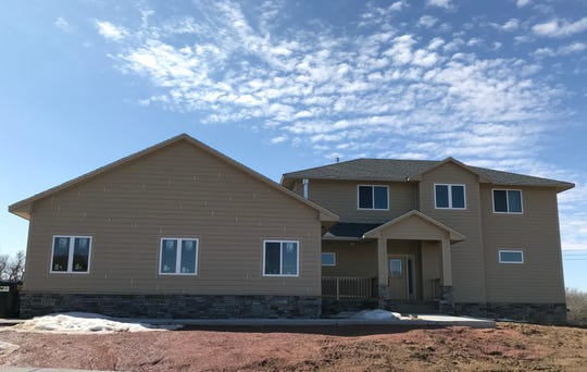 This 2,715-square-foot home at 1705 N. Paddington Circle in northeast Sioux Falls sold for $639,000 topping our metro home sales report for the week of January 28.