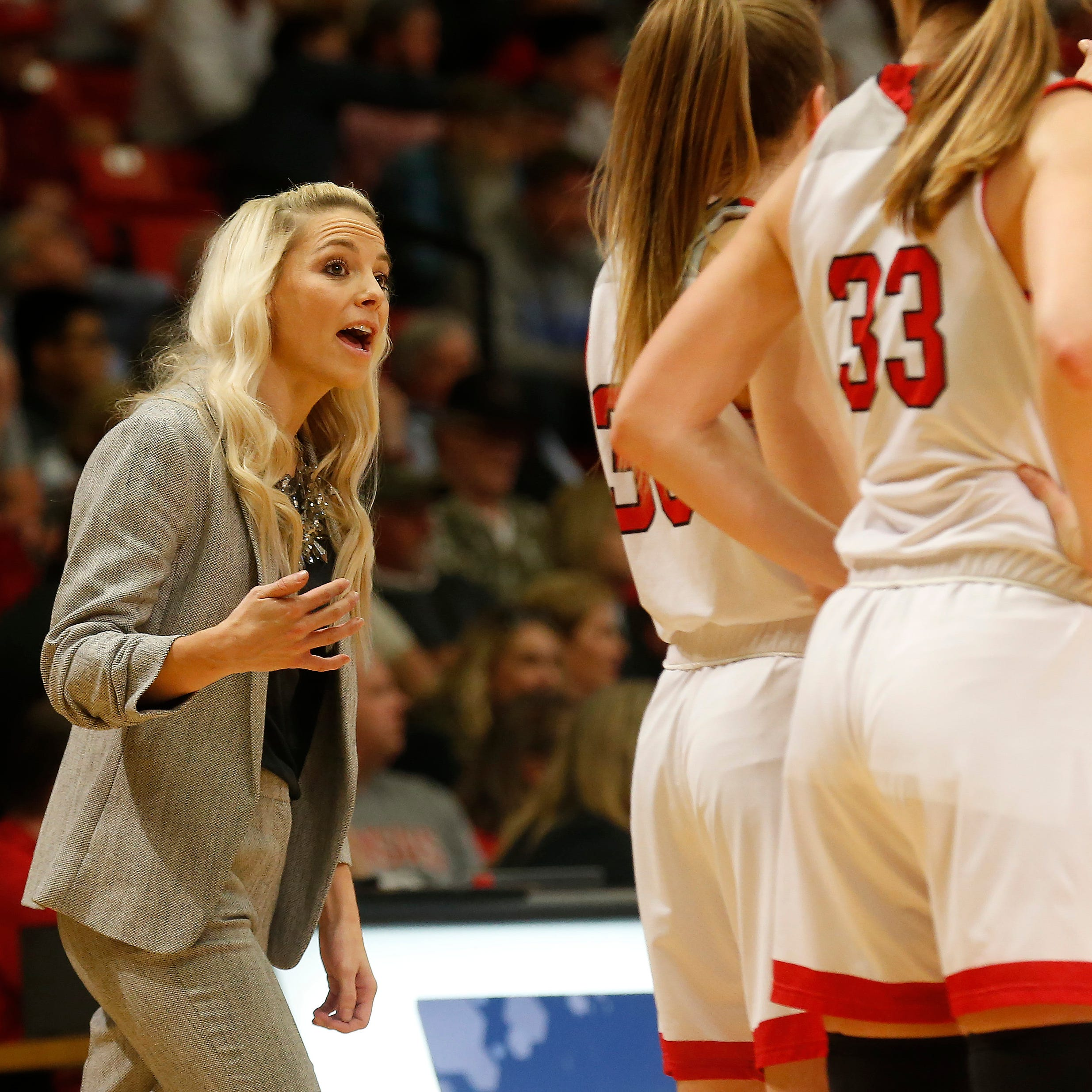 Drury's perfect season ends in semifinal loss