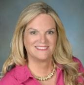 St. Lucie County Commissioner Cathy Townsend files for re-election, this time as a Republican
