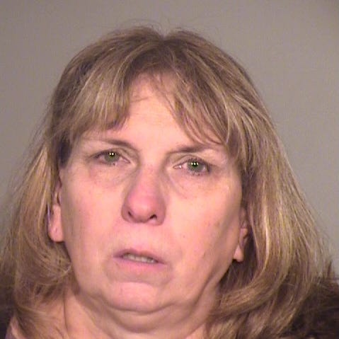 Newbury Park woman gets jail time for felony grand theft, forgery