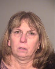 Laureen Martinez was sentenced to jail time for fraud and forgery earlier this week.