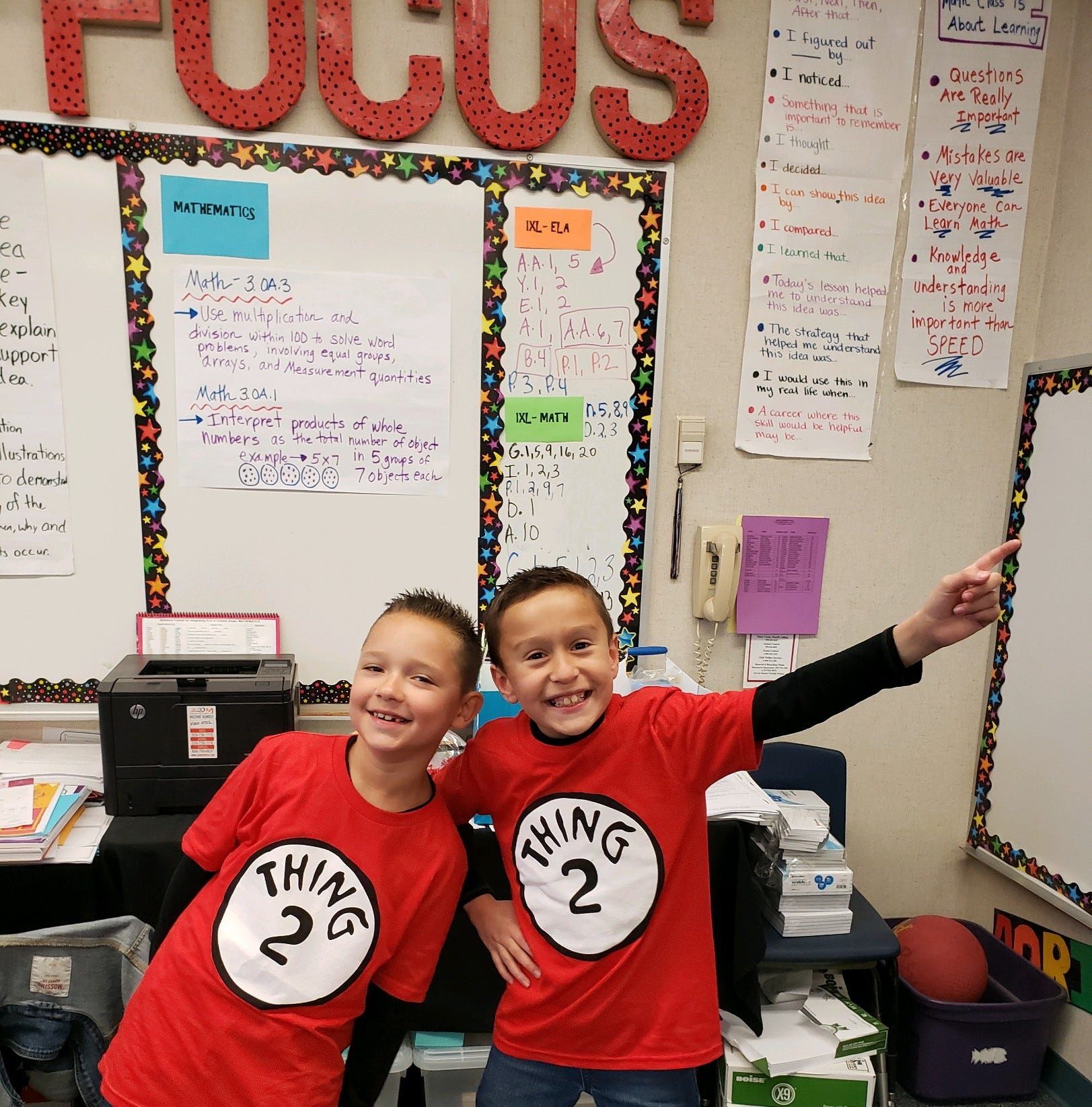 9-year-old Visalia boy honored after saving friend's life at school