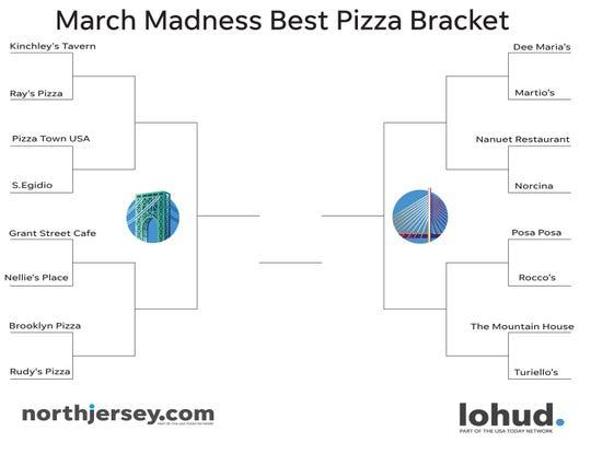 Who's got the best pie?