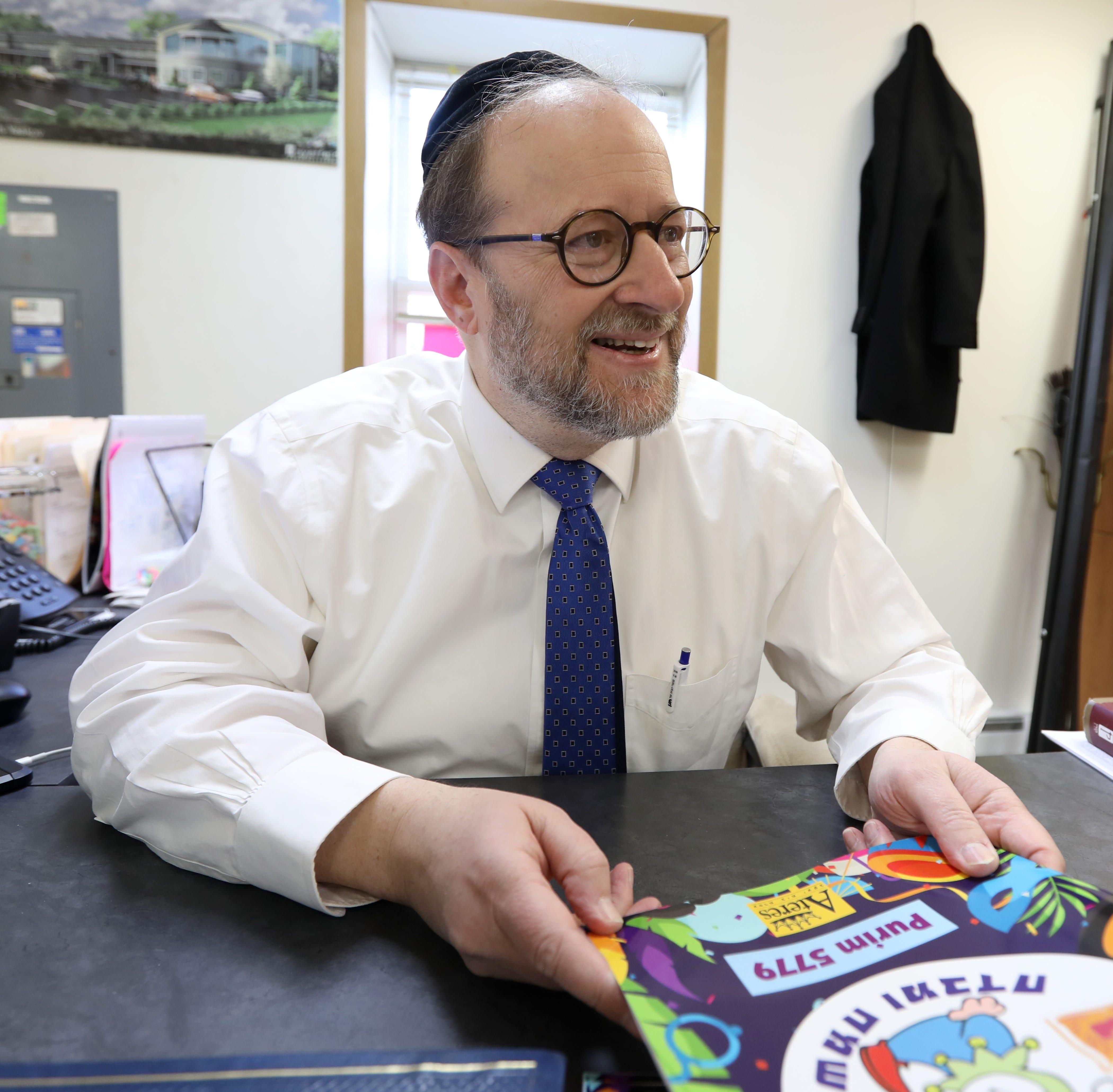 Ateres Bais Yaakov Academy has traveled a bumpy road