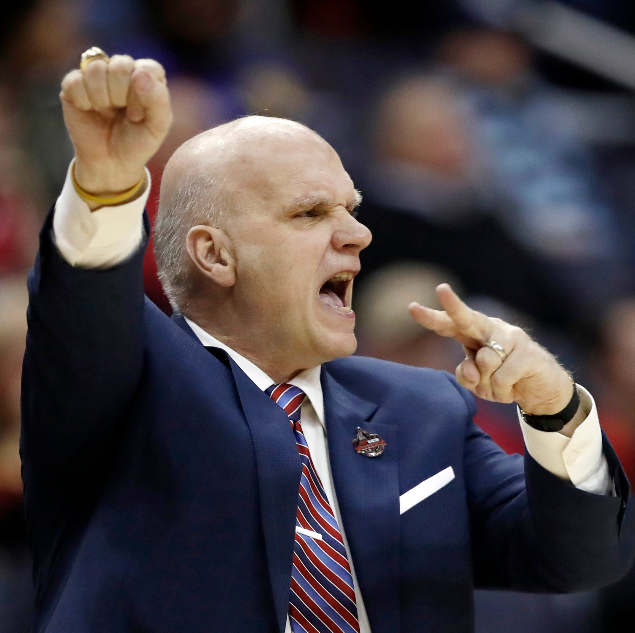Saint Joseph's fires coach Phil Martelli after 24 years