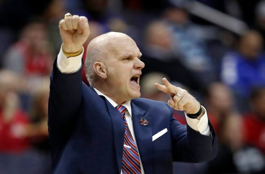 Saint Joseph's fired head coach Phil Martelli on Tuesday after 24 seasons. The 64-year-old Martelli became head coach in 1995 after 10 years as an assistant.