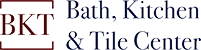 Bath, Kitchen and Tile Center Logo