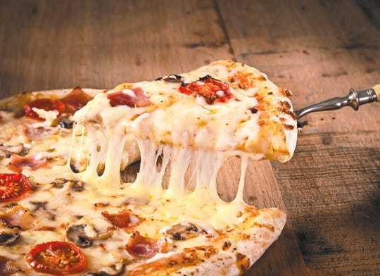 While the per capita consumption of milk in the United States has been declining steadily for decades, the real growth in dairy sales has been in cheese and especially in cheese destined for making pizza and in cheese used in fast food outlets.