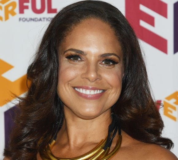 Soledad O'Brien is mourning the loss of both her parents.