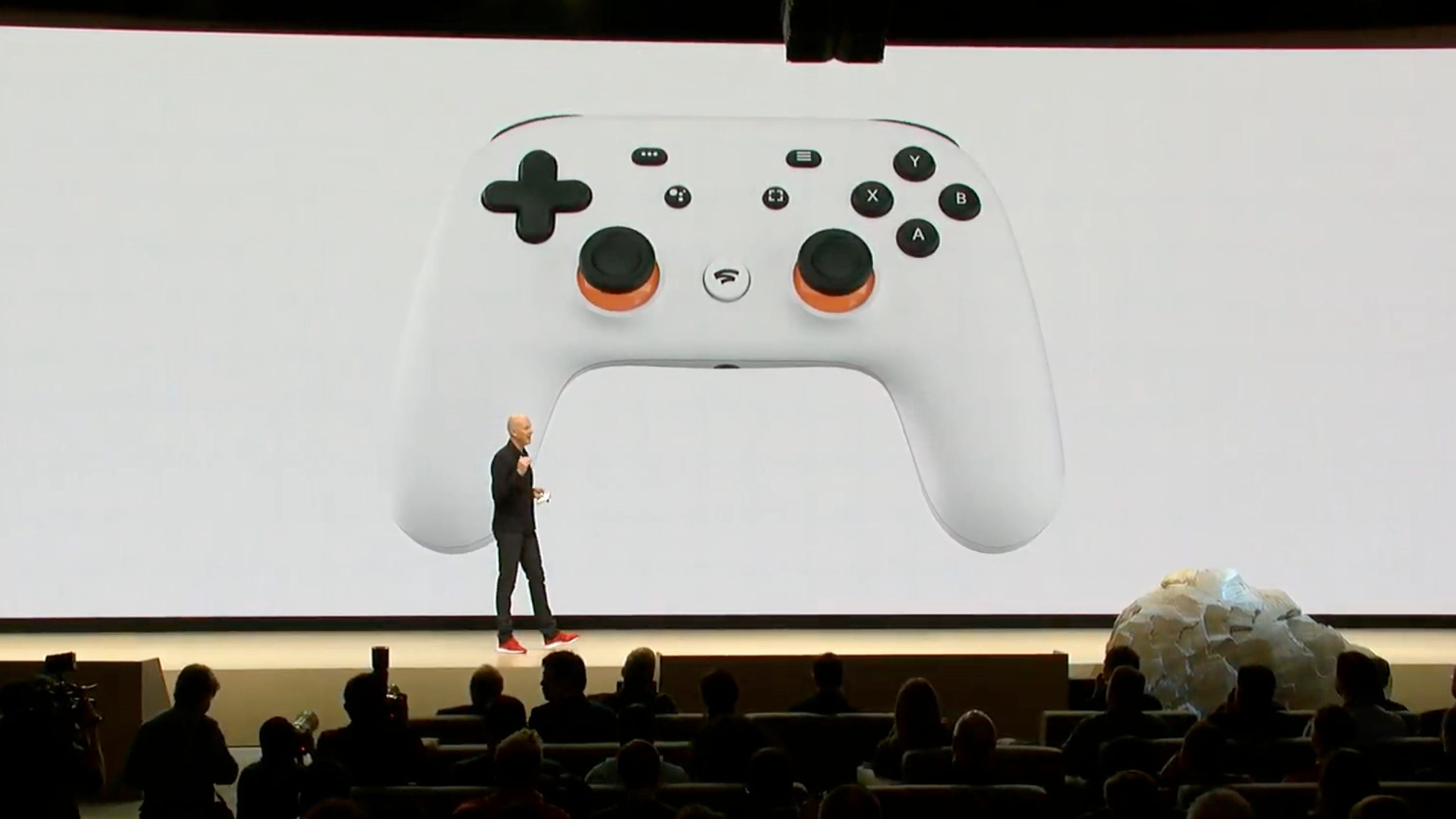 Google opens up video gaming across devices with Stadia platform