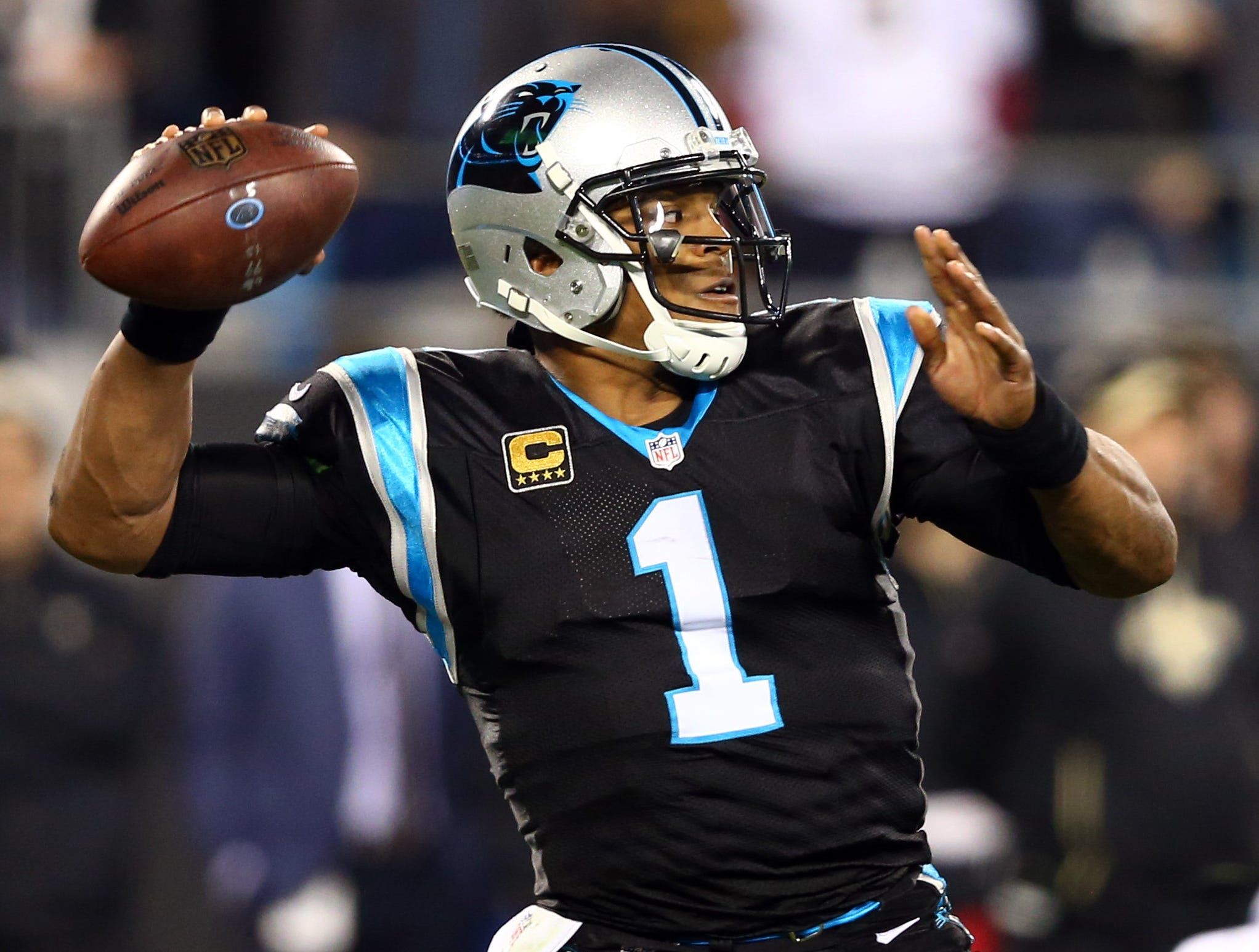 25. Panthers (21): Will Cam Newton truly be 100 percent when it's time to play? They're clearly getting younger this offseason, but are they getting better?
