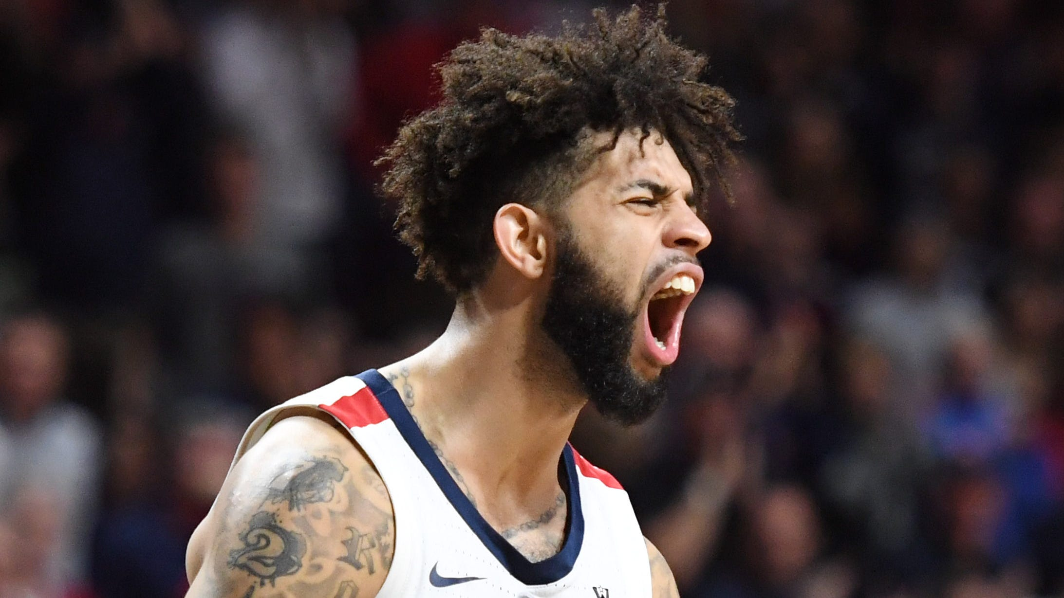 Gonzaga's Josh Perkins and the Bulldogs received a No. 1 seed in the NCAA tournament.