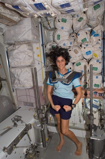 Space: Women Astronauts Make History