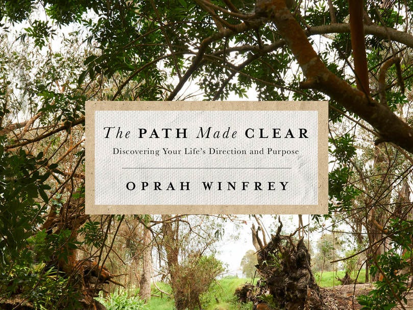 5 books not to miss: Oprah Winfrey's 'The Path Made Clear,' Maisie Dobbs' 'White Elephant'