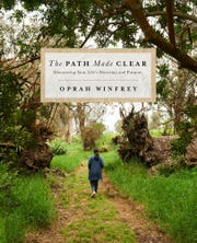 """The Path Made Clear,"" by Oprah Winfrey."