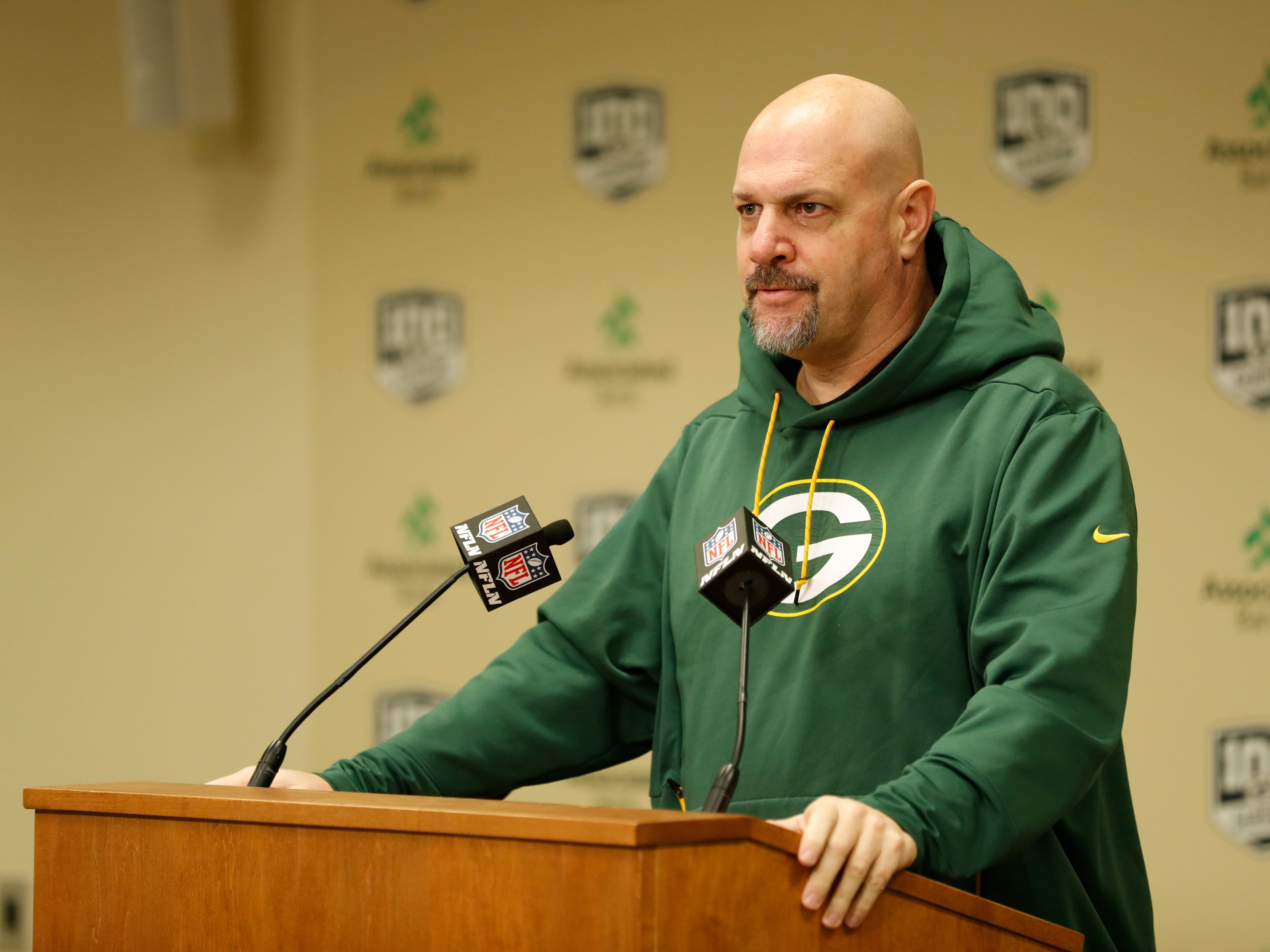 11. Packers (19): How wisely they spent free agent dollars is debatable, but it sends proper message to locker room and should really invigorate DC Mike Pettine.