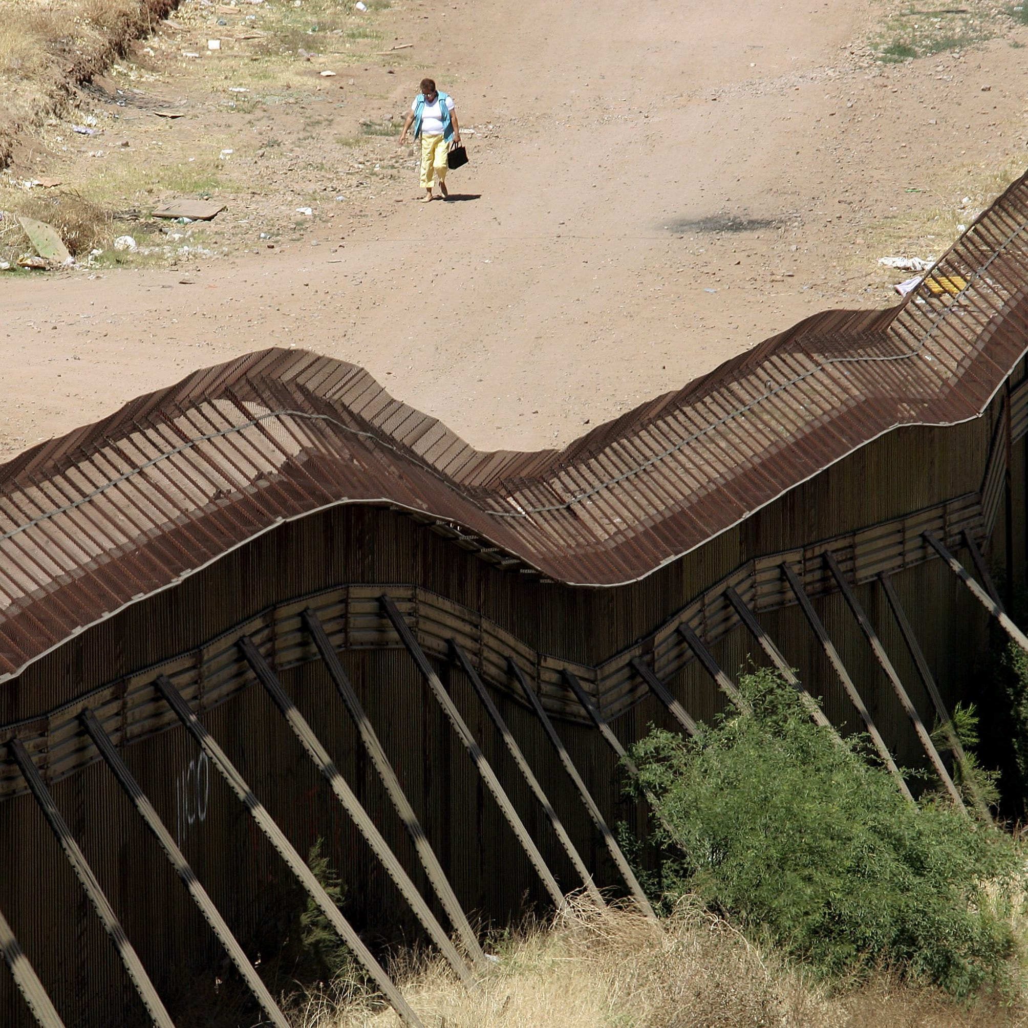 Separation at the border follows nation's pattern of justice — hit women of color hardest