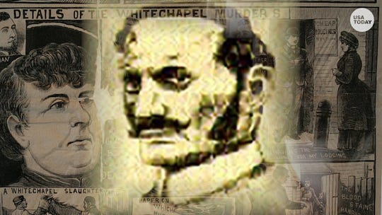 Jack the Ripper identified, but these cold case murders, kidnappings remain a mystery