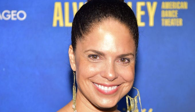 'Don't book liars': Soledad O'Brien challenges media at House hearing on disinformation
