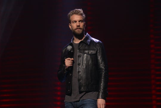 Anthony Jeselnik returns for his second Netflix standup comedy special in April.