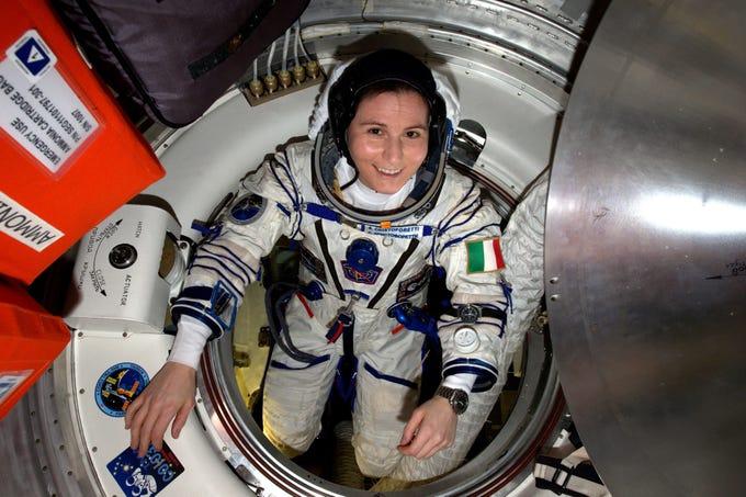 Space: Women Astronauts Make History
