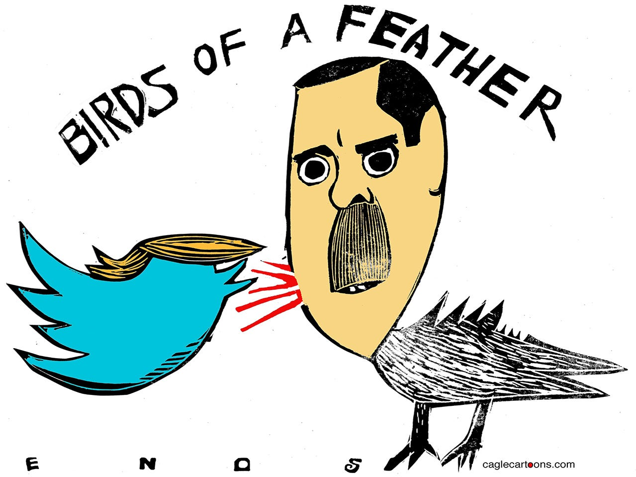 Devin Nunes' Twitter lawsuit is meant to lay the groundwork to regulate social media: Today's talker