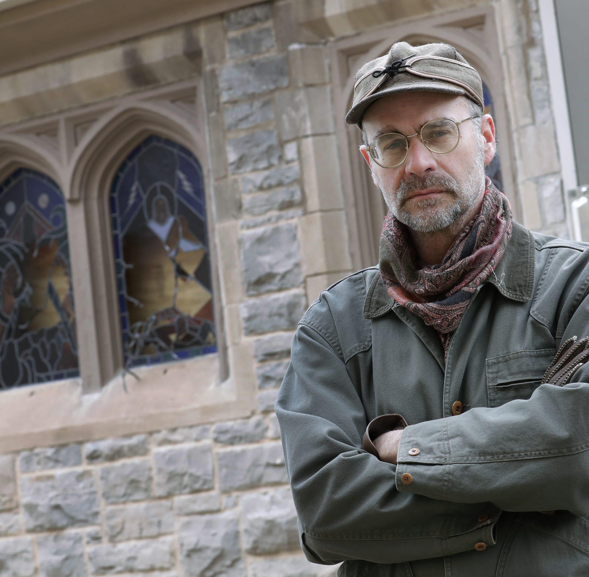 All Saints Episcopal Church staff heartbroken by vandalism attack