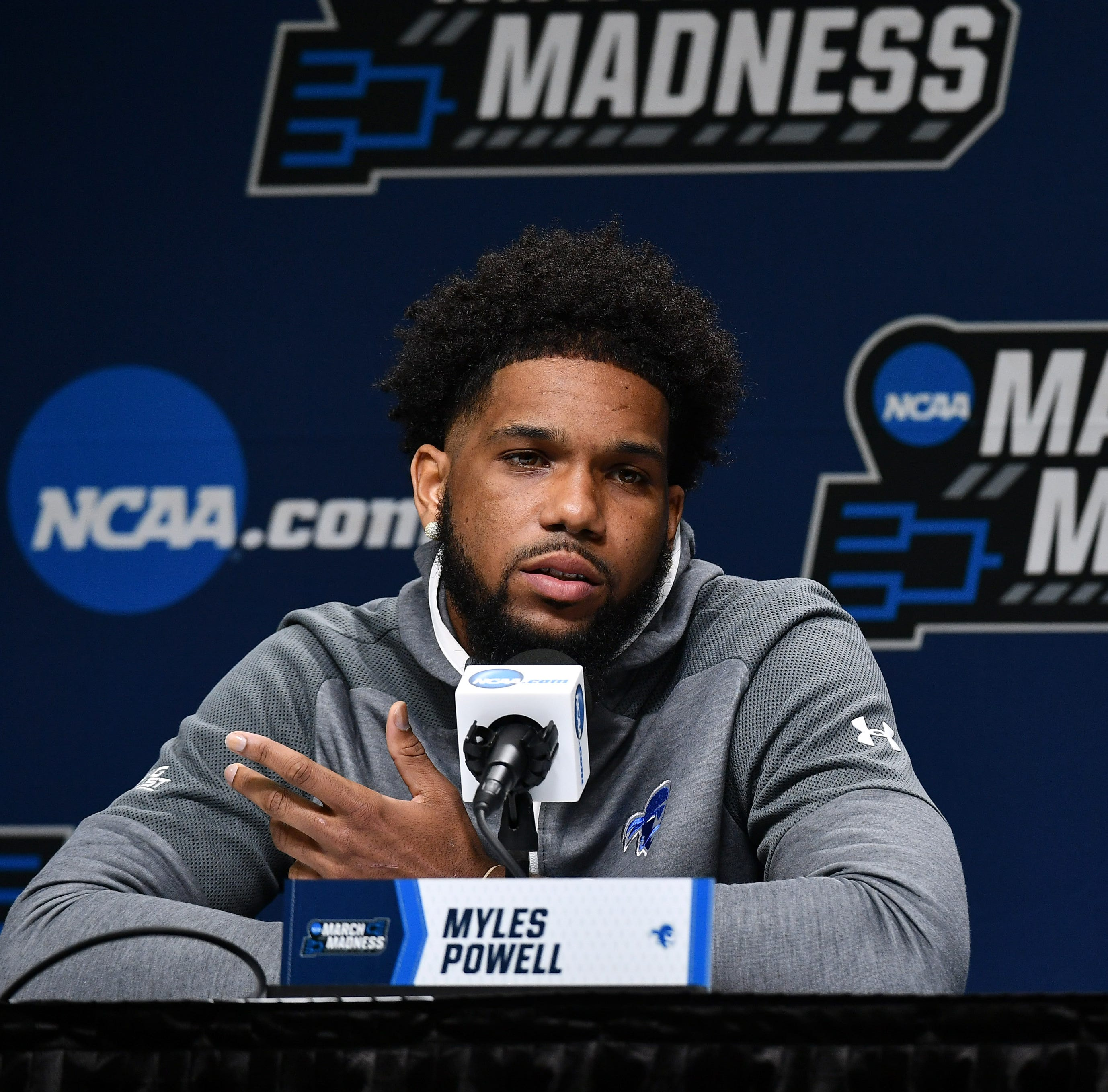 Seton Hall vs. Wofford: Will the nation finally notice Myles Powell?
