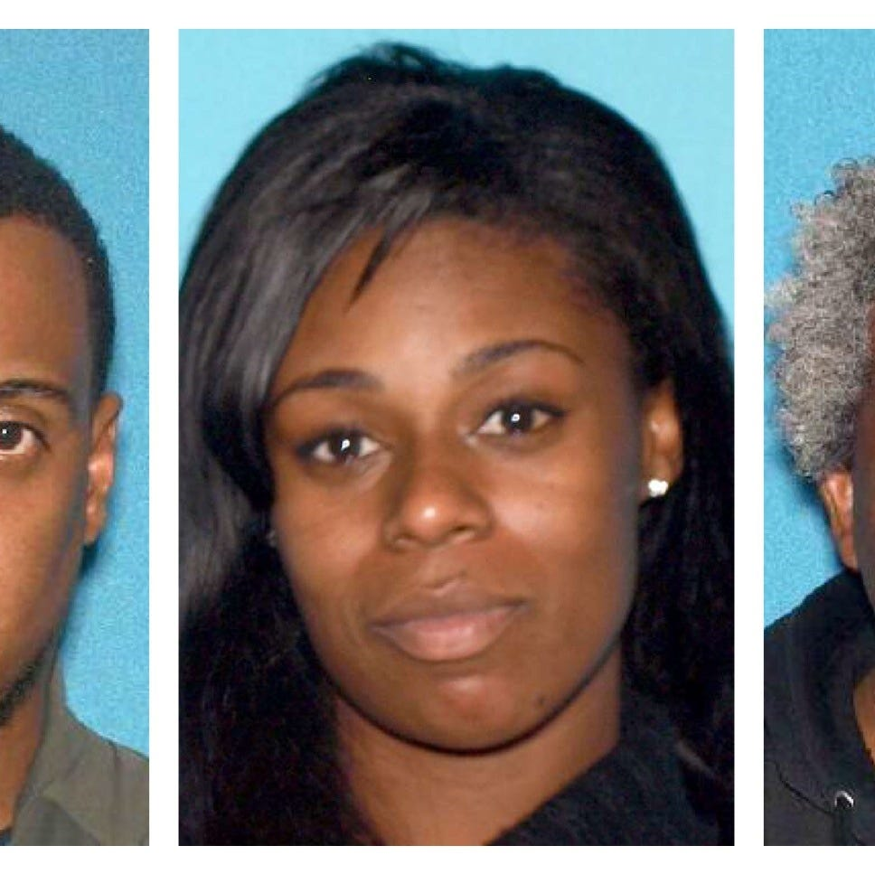Ocean County prosecutor makes 3 arrests in cocaine and heroin bust in Manchester