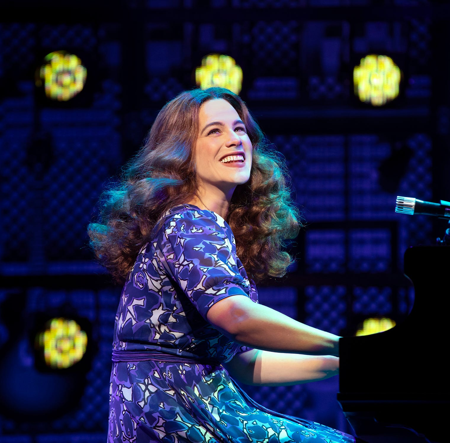 'Beautiful,' 'Fiddler,' 'SpongeBob' highlight State Theatre 2019-2020 Broadway series