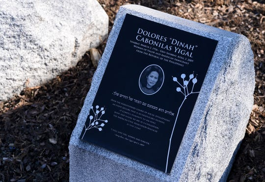 Each of the 13 victims killed in the 2009 American Civic Association shooting are remembered at the ACA Memorial Park, located on Front and Clinton Streets in Binghamton.