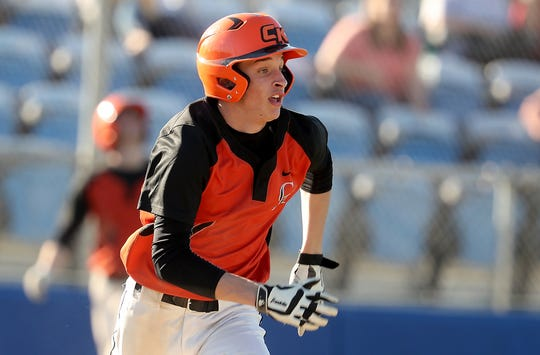 Central Kitsap's Nate DeSchryver has committed to play at Gonzaga University after graduation.