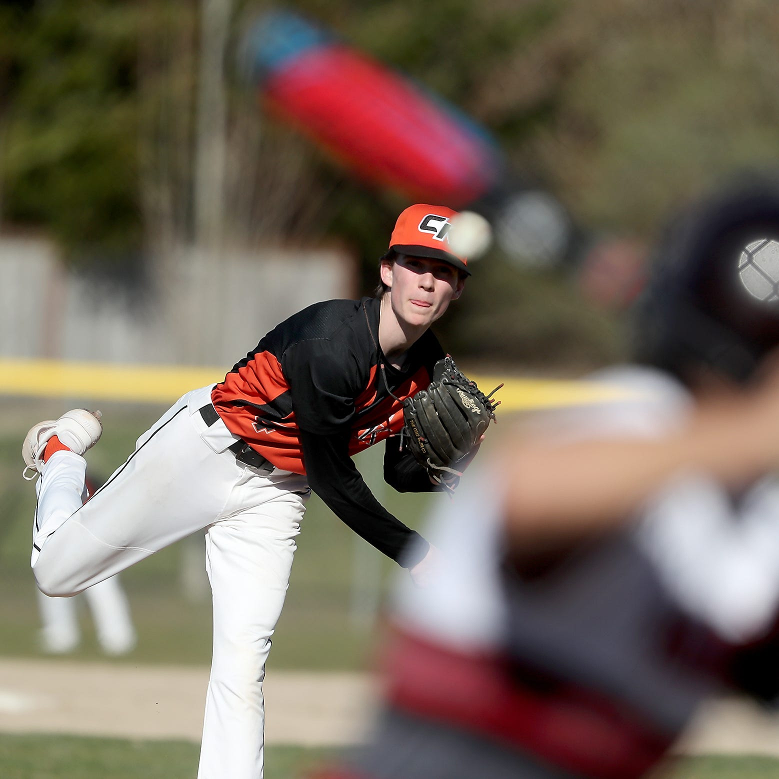 Central Kitsap baseball ready to unleash aces on new turf diamond