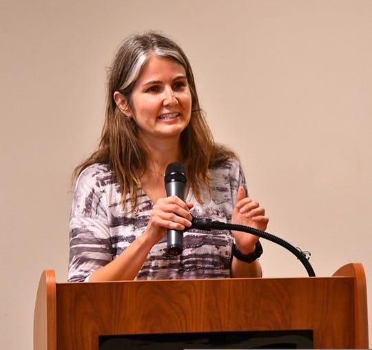 Mara Bellaby, FLORIDA TODAY Executive Editor