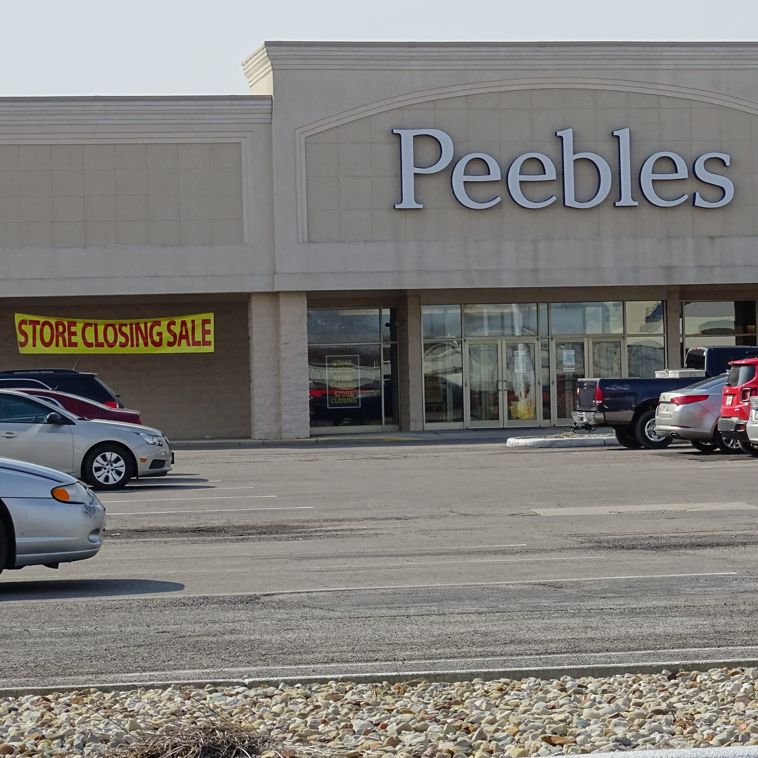Bucyrus Peebles to close, reopen as Gordmans this summer