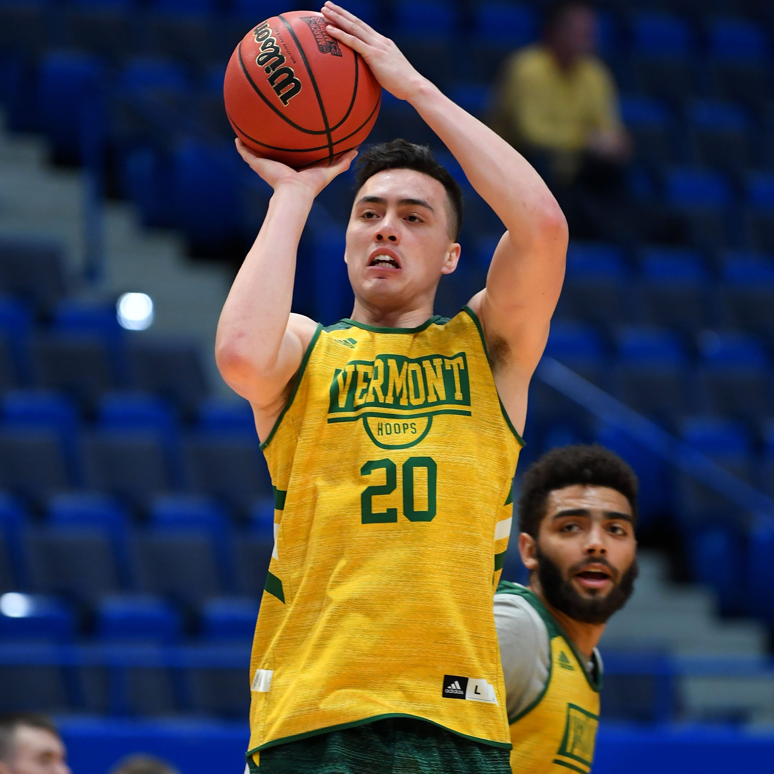 UVM men's basketball: Duncan selected for 3X3U National Championship event