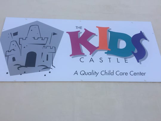 The Kids Castle in Barrington has closed and is seeking protection from creditors in a Chapter 7 bankruptcy action.
