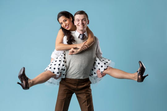 The 2019 Carnegie theater season closes with SWING!