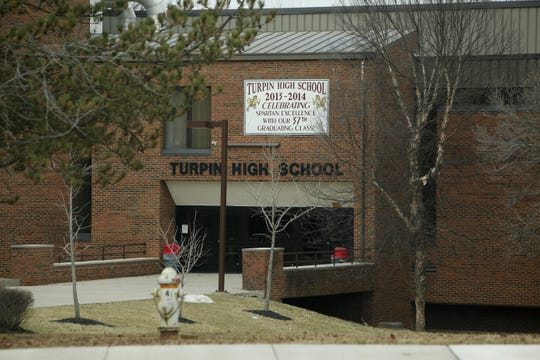 The Turpin High School community is coping with the suicide of two students in eight days.