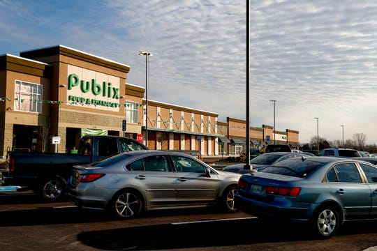 With Publix and other development coming to the Sango area, it's the county's leading growth hot spot.