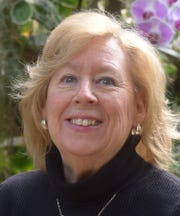 Patricia McGarry