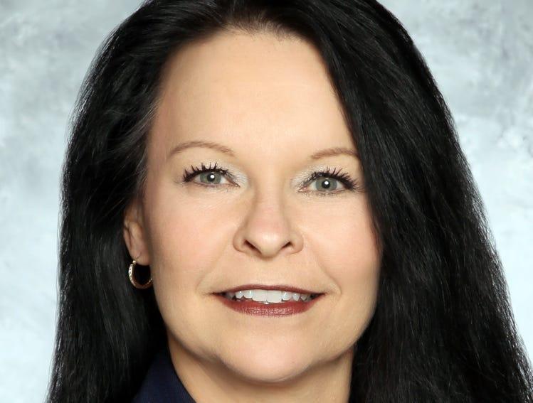 Pamela Borek