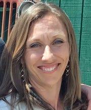 Melissa Almendinger