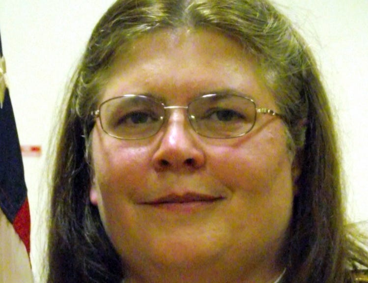 Kelly Mazzocchi