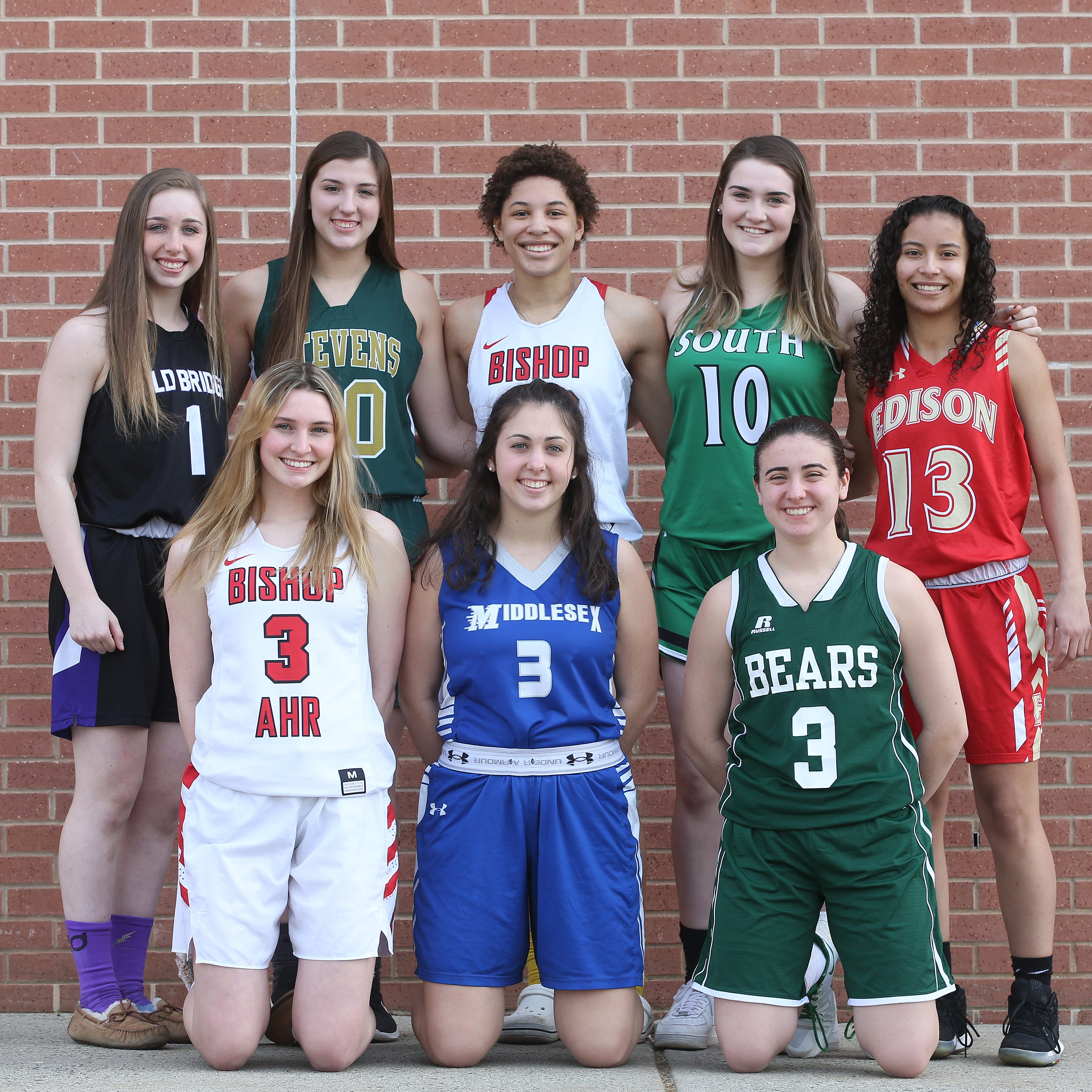 NJ Girls Basketball: GMC All-Conference Team