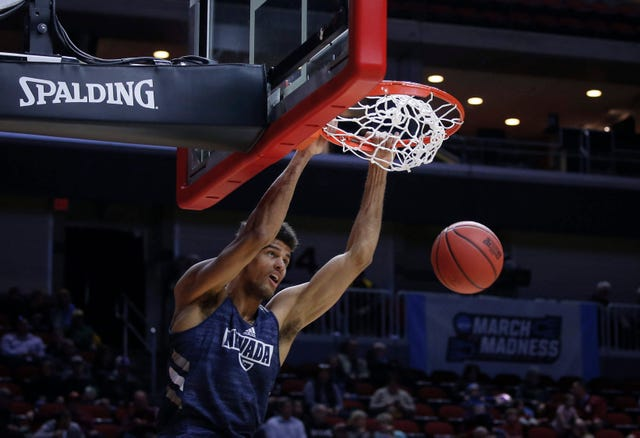 2019–20 Nevada Wolf Pack men's basketball team