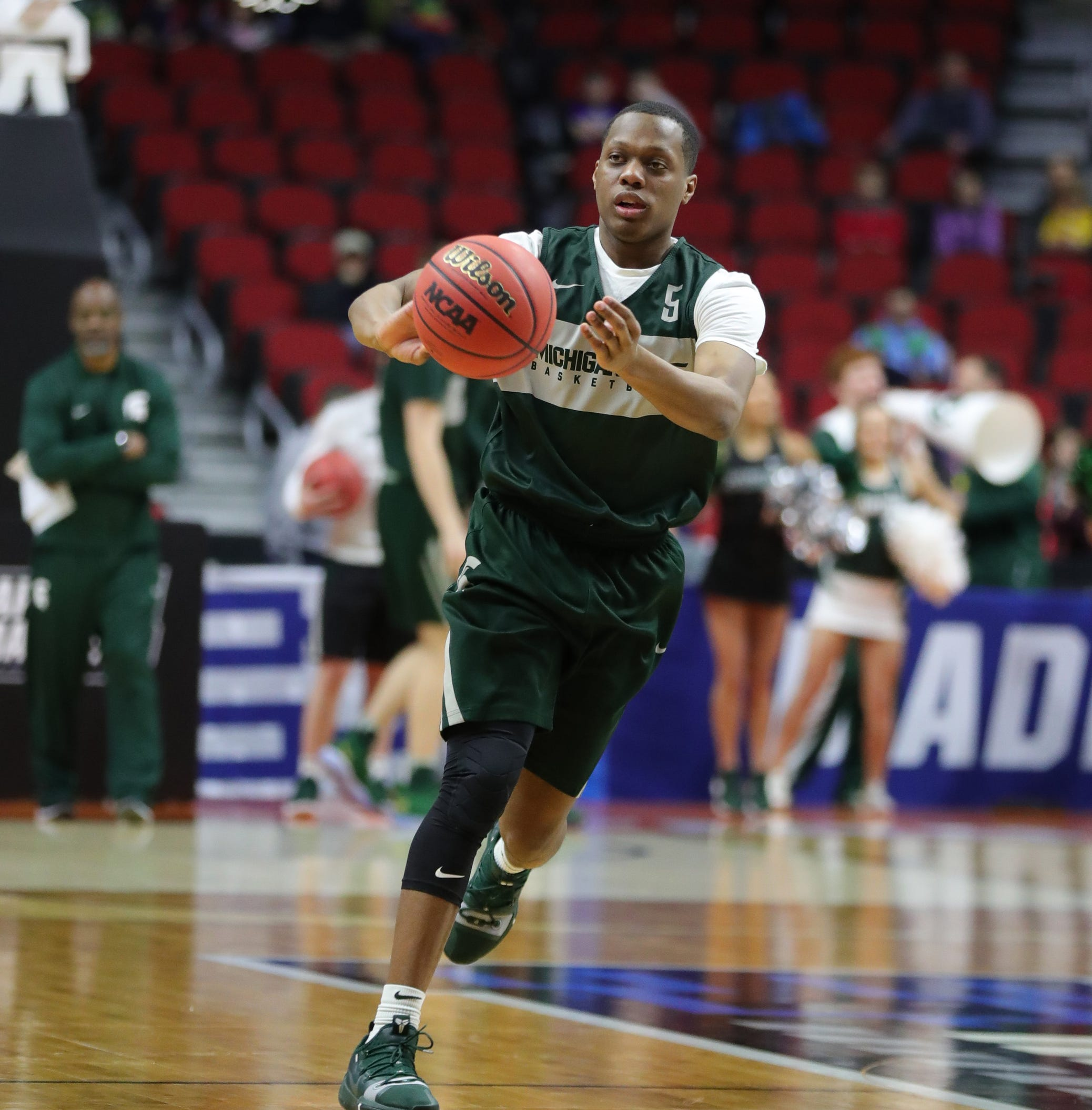 Michigan State basketball vs. Bradley: 3 keys to victory, prediction
