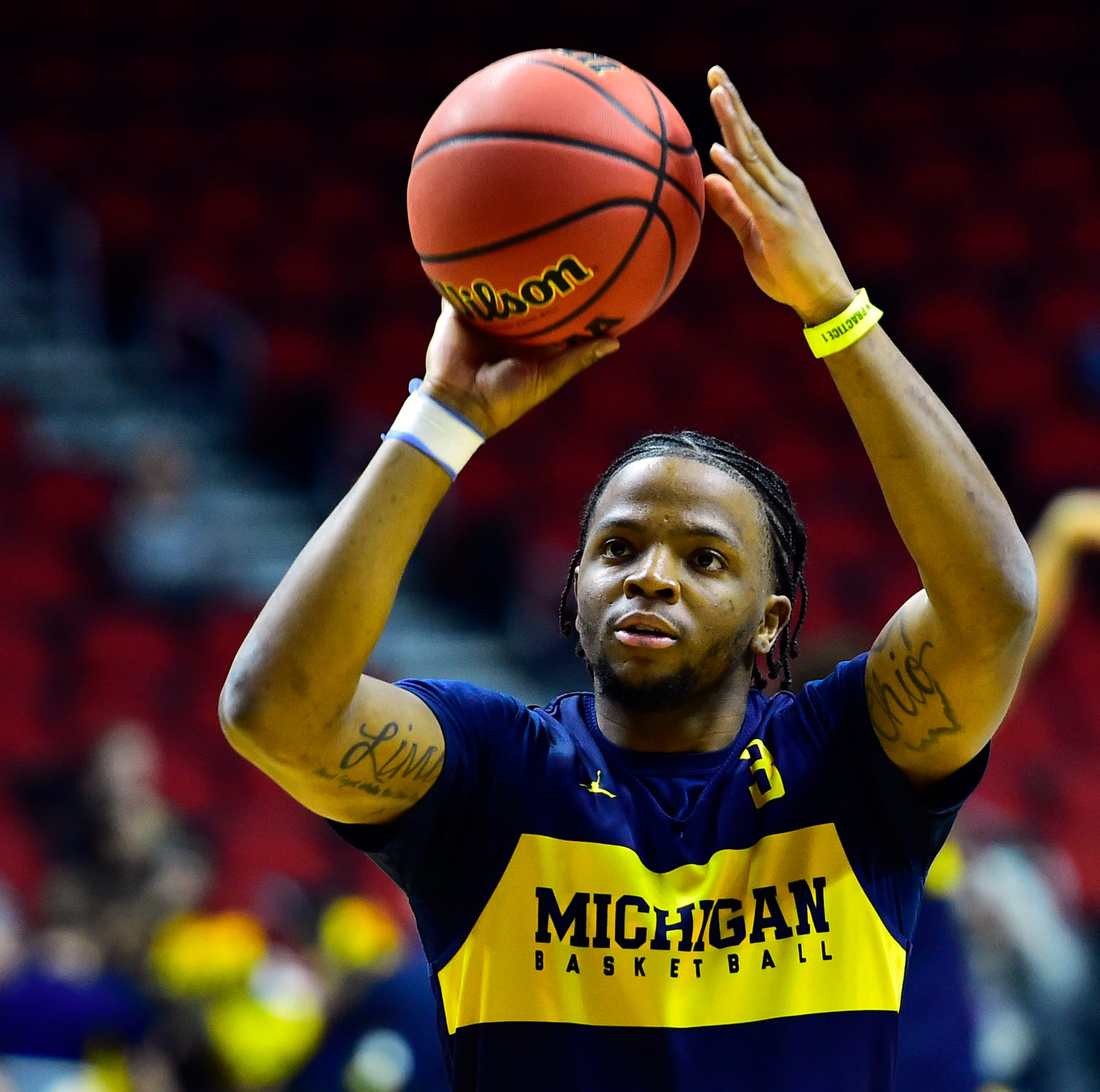 Michigan basketball's leaders are locked in: Do your job, or leave